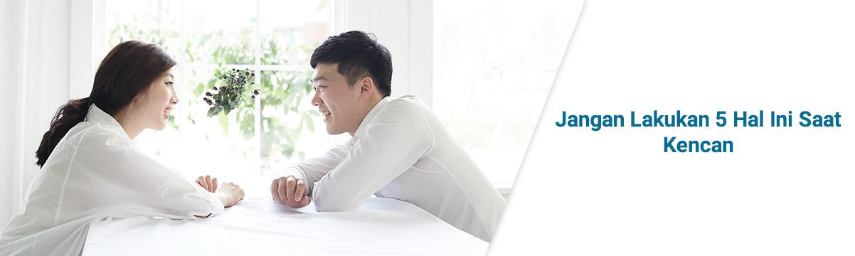 Saat Pasangan Merasa Tidak Nyaman Waktu Kencan